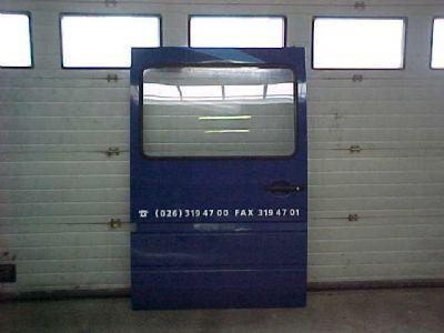 puerta para MERCEDES-BENZ Zijdeur sprinter tractora