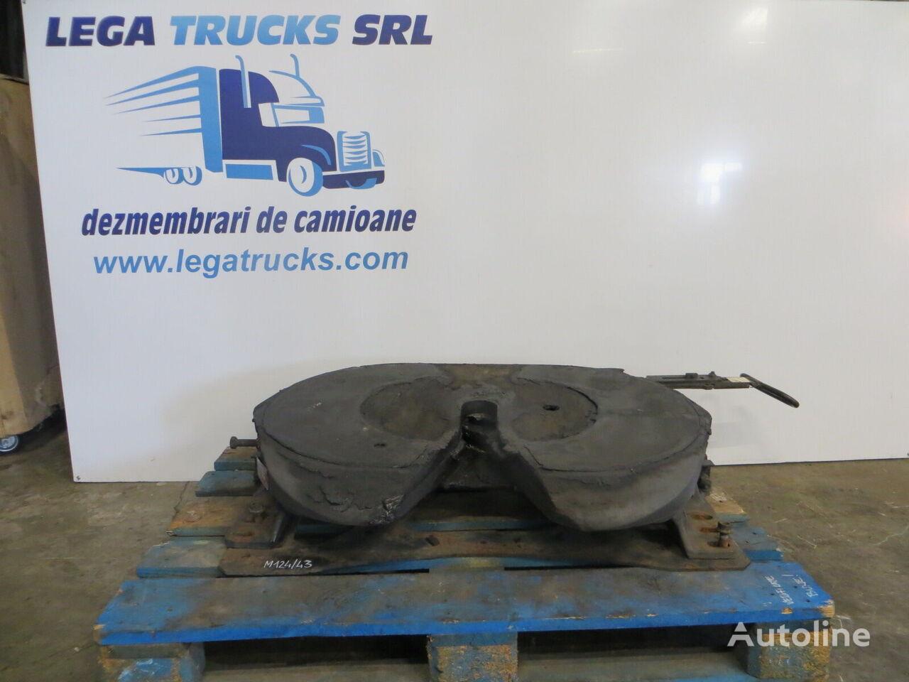 MAN (M124/43) quinta rueda para MAN TGA 430, euro 4 tractora
