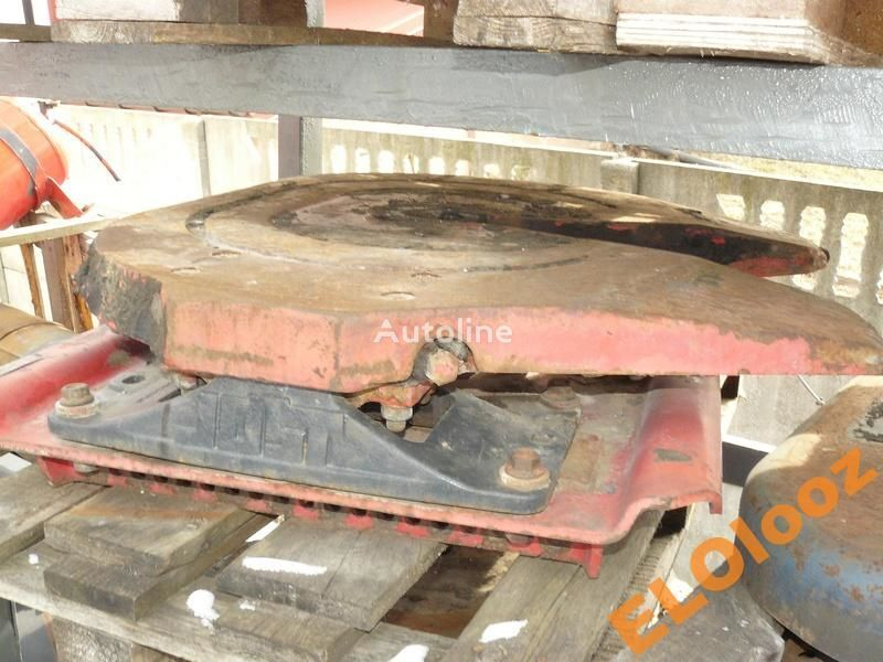 quinta rueda para SCANIA GF (SCANIA VOLVO MAN DAF) TYP: S5045 camión