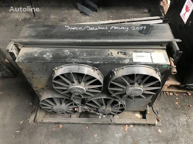 radiador de aire acondicionado para IVECO Irisbus Crossway  autobús