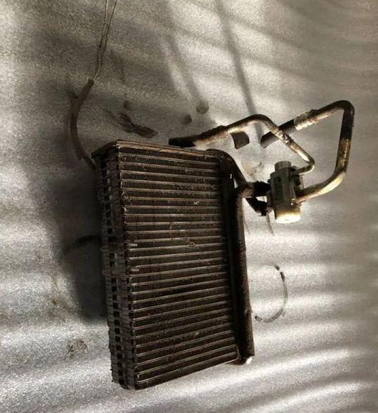 radiador de aire acondicionado para LIEBHERR L564 cargadora de ruedas
