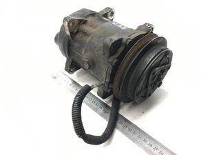 DAF CF75 (01.01-) (SD7H15-8182) radiador de aire acondicionado para DAF LF45/LF55/CF65/CF75/CF85 (2001-) tractora