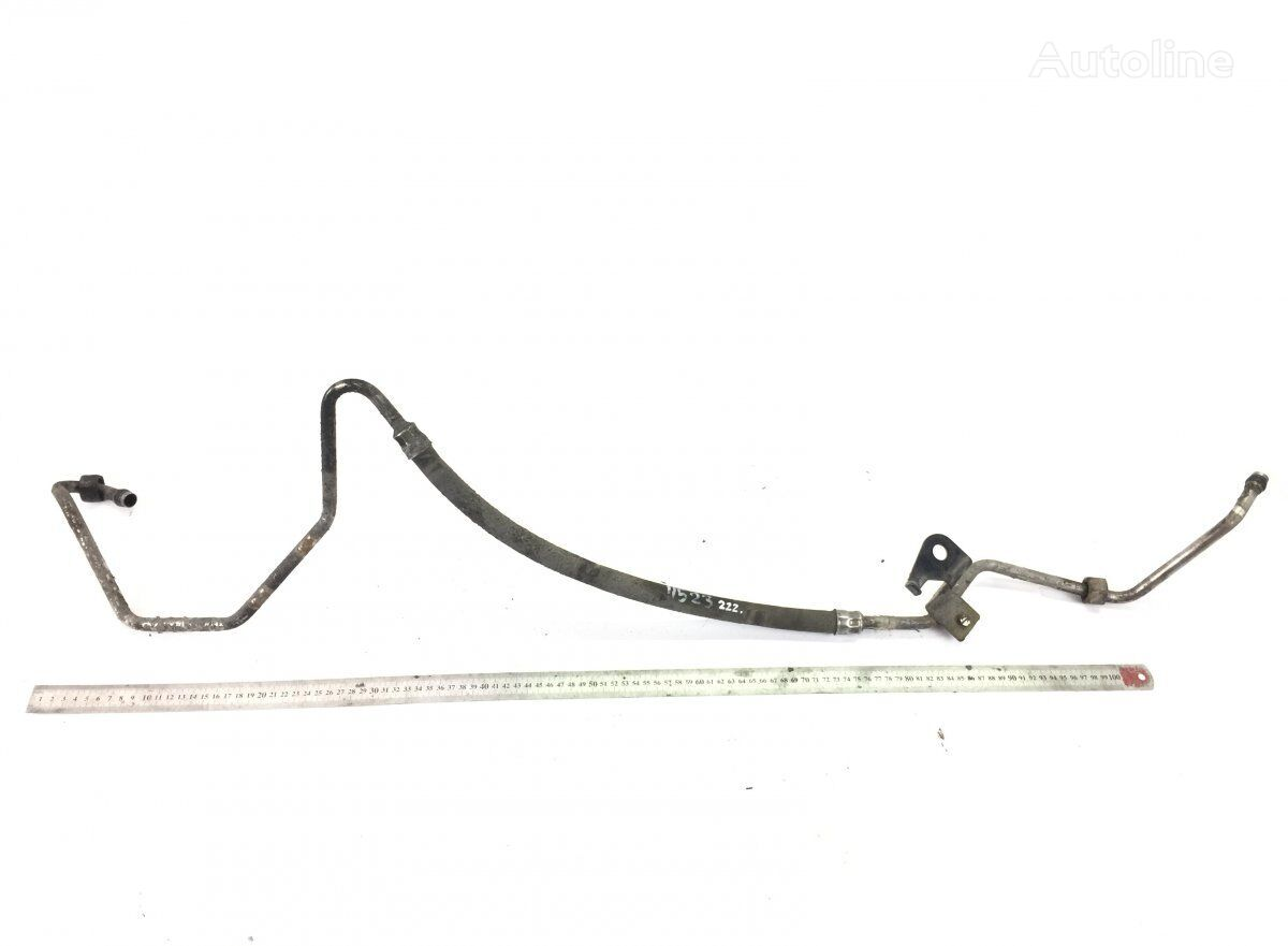 MAN TGS 26.480 (01.07-) radiador de aire acondicionado para MAN TGS (2007-) tractora
