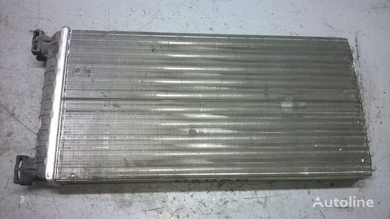 (81619016191) radiador de calefacción para MAN TGA (2000-2008) camión