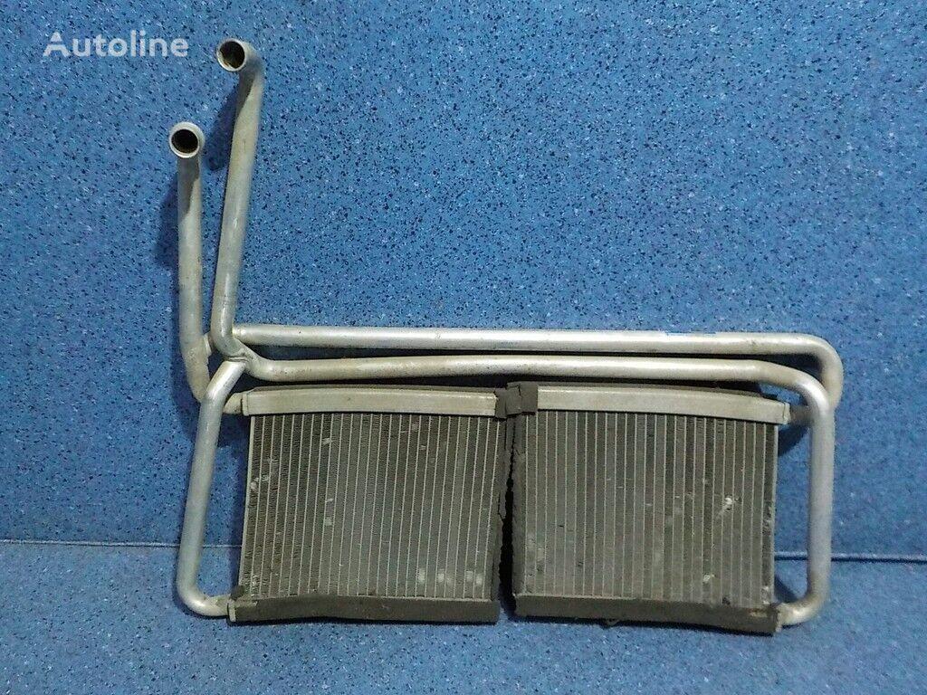 SCANIA (Ucenka) radiador de calefacción para camión