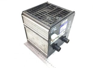 VOLVO B7R (01.06-) (70323877) radiador de calefacción para VOLVO B6/B7/B9/B10/B12/8500/8700/9700/9900 bus (1995-) autobús