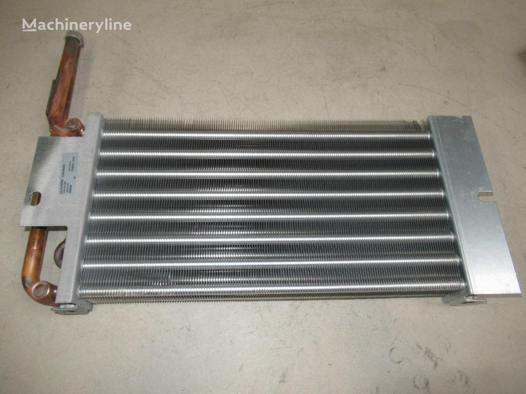 radiador de calefacción CATERPILLAR para excavadora CATERPILLAR nuevo