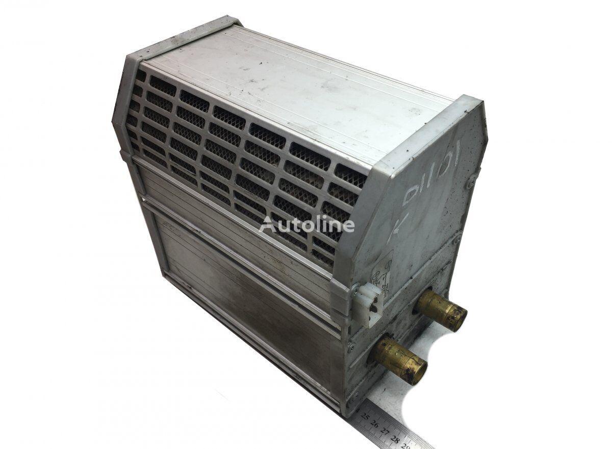 Cabin Heating Radiator-Ventilator Set (2241563 479922) radiador de calefacción para SCANIA K N F-series bus (2005-) autobús