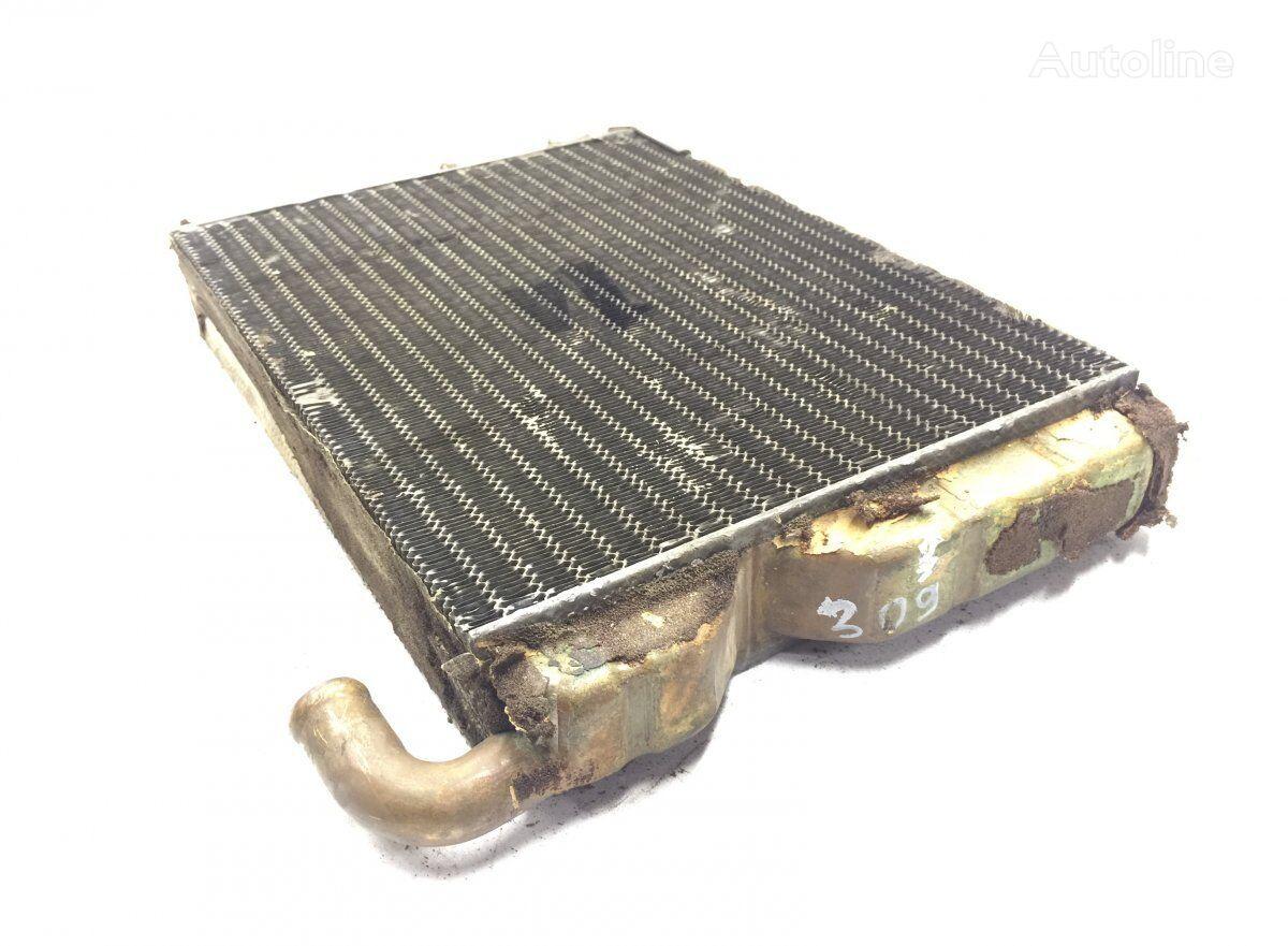 Radiator, Cabin Heating (1331928 283414) radiador de calefacción para SCANIA 2-series 82/92/112/142 (1980-1988) tractora