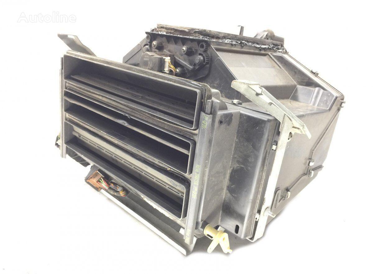 Set with Casing radiador de calefacción para VOLVO FM/FH (2005-2012) tractora