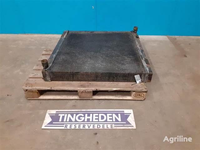 (28785096) radiador de refrigeración del motor para FENDT 6330 -2 cosechadora de cereales