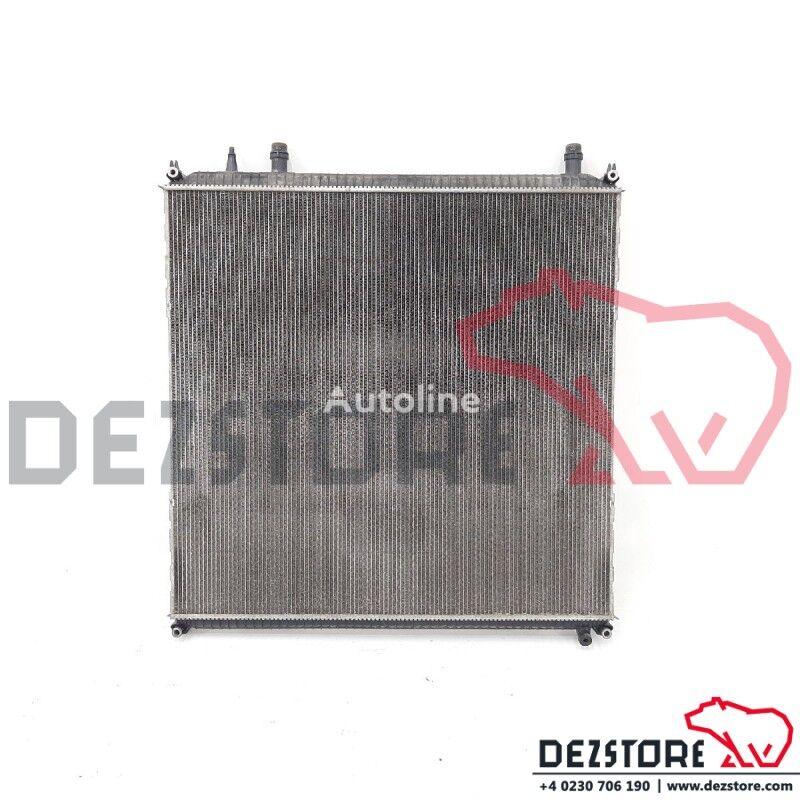 (81061010079) radiador de refrigeración del motor para MAN TGX tractora