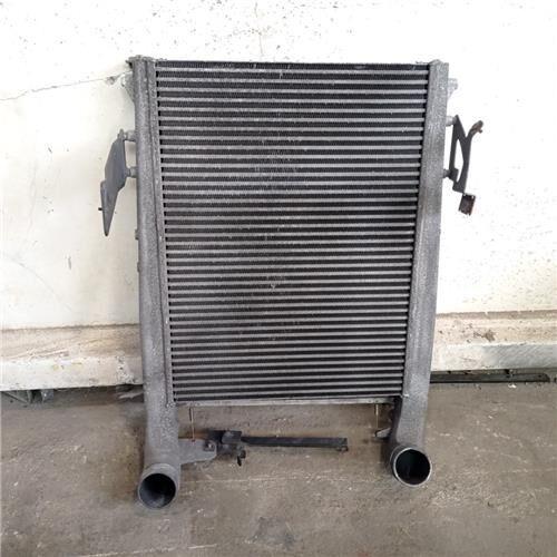 radiador de refrigeración del motor para RENAULT Magnum camión