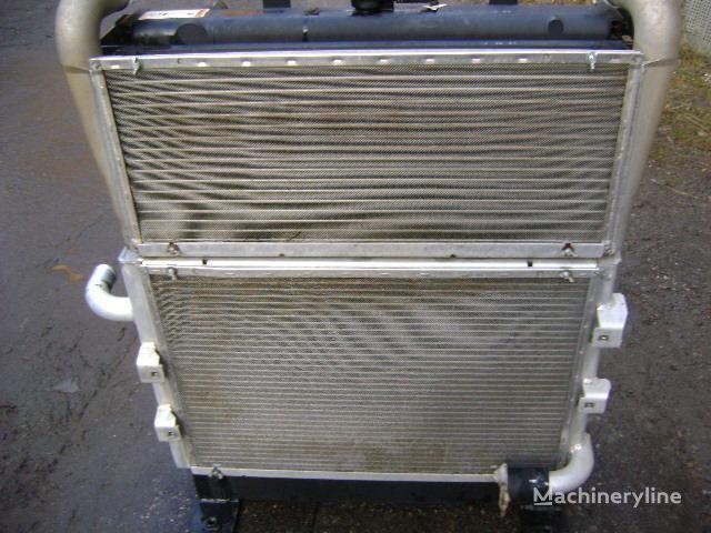 CATERPILLAR radiador de refrigeración del motor para CATERPILLAR 315C excavadora