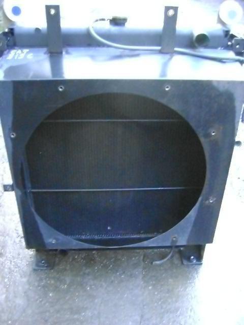 radiador de refrigeración del motor para CATERPILLAR 315C excavadora
