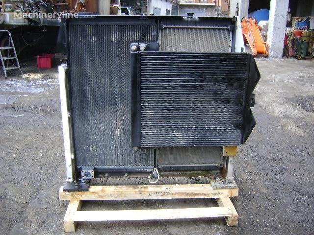 radiador de refrigeración del motor para CATERPILLAR 330 D excavadora