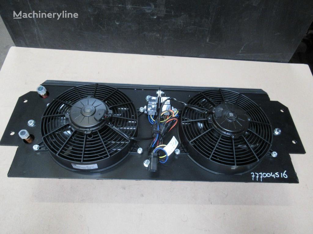 CATERPILLAR 4552620 radiador de refrigeración del motor para excavadora nuevo