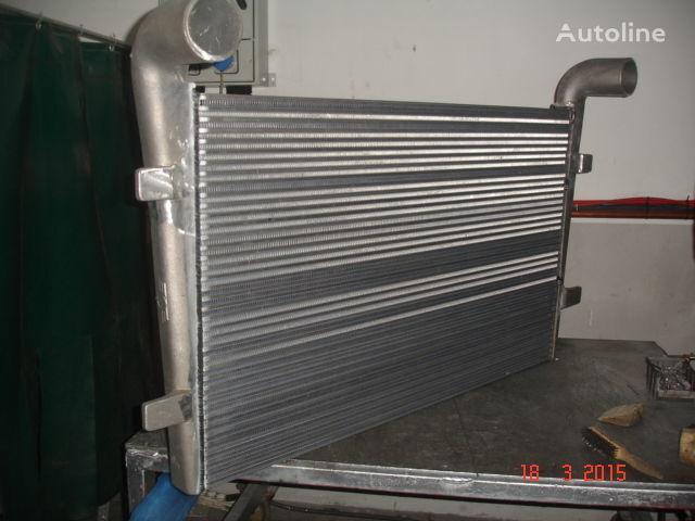 CATERPILLAR Interkuller CAT radiador de refrigeración del motor para CATERPILLAR CAT345 excavadora nuevo