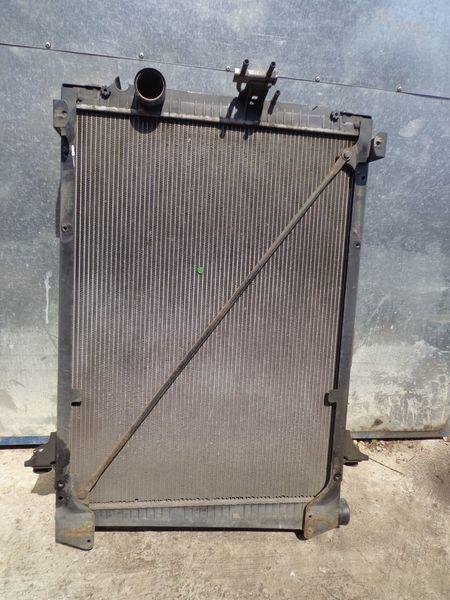 DAF radiador de refrigeración del motor para DAF CF camión