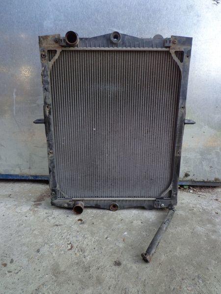 DAF radiador de refrigeración del motor para DAF LF camión