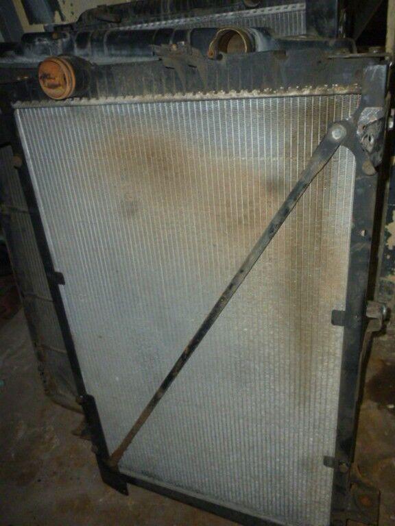 DAF radiador de refrigeración del motor para DAF camión