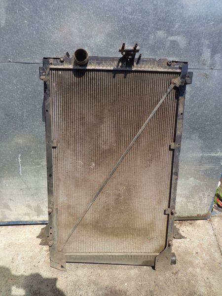 radiador de refrigeración del motor para DAF CF tractora