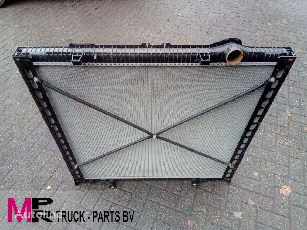 DAF RADIATEUR 1940004 - 1940146 - 2125896 - 2049369 - Z1894005 radiador de refrigeración del motor para Daf XF camión