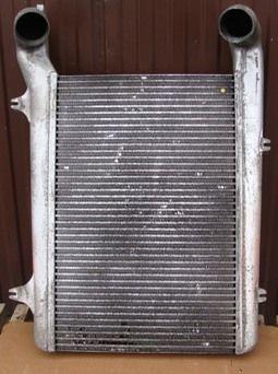 radiador de refrigeración del motor para DAF XF 95 tractora