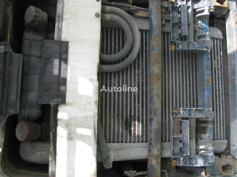 radiador de refrigeración del motor para DAF  XF,CF tractora
