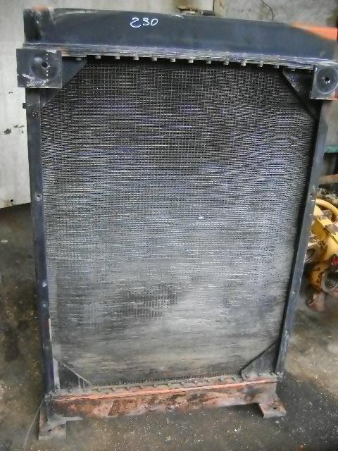 radiador de refrigeración del motor para FIAT-HITACHI W 230 cargadora de ruedas