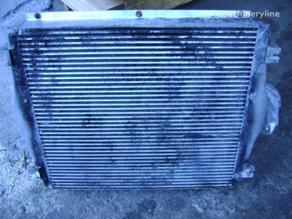 radiador de refrigeración del motor para FIAT-KOBELCO W 230 excavadora