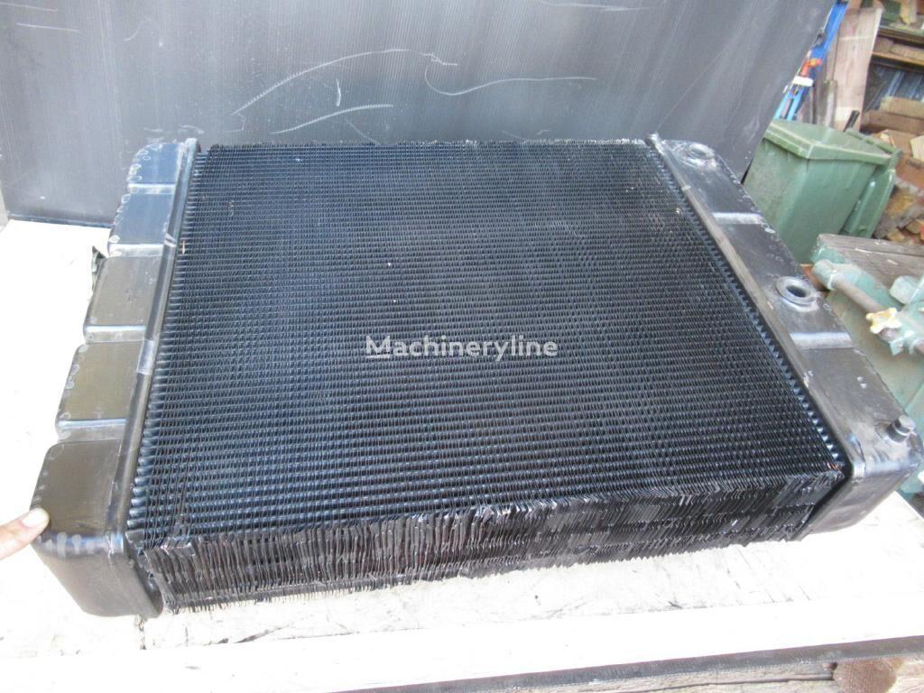 radiador de refrigeración del motor HITACHI para excavadora HITACHI nuevo