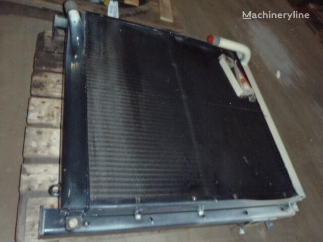 radiador de refrigeración del motor HITACHI para excavadora HITACHI