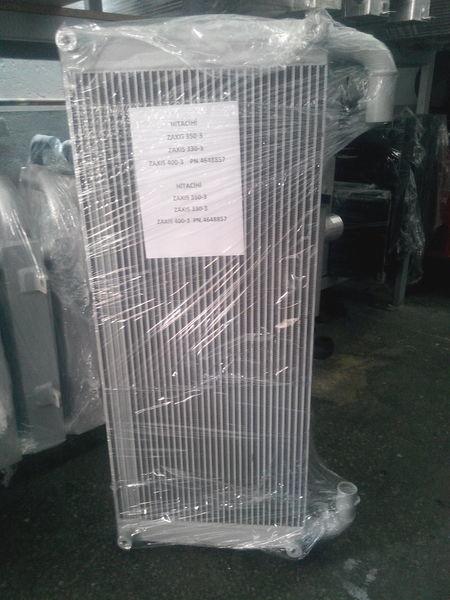 HITACHI Maslyanyy radiador de refrigeración del motor para HITACHI ZX330, ZX350, ZX400 excavadora nuevo
