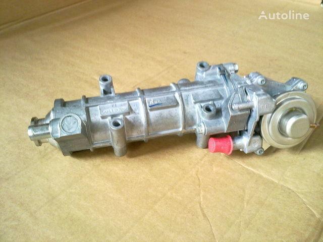 IVECO radiador de refrigeración del motor para IVECO DAILY camión