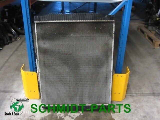 IVECO radiador de refrigeración del motor para IVECO  Stralis  tractora