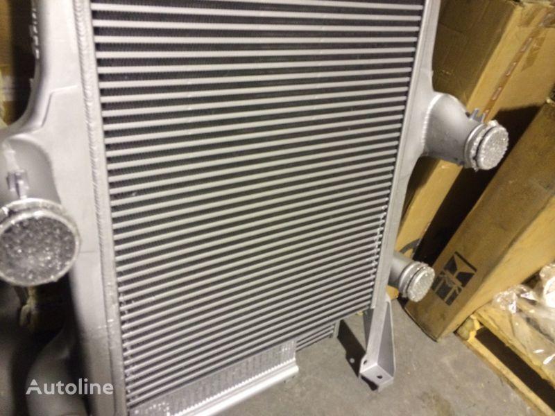 IVECO INTERCOOLER radiador de refrigeración del motor para IVECO EUROSTAR CURSOR 190 E39 tractora nuevo
