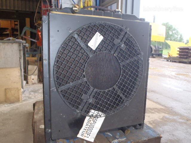 radiador de refrigeración del motor KOBELCO para excavadora KOBELCO SK200-3 nuevo