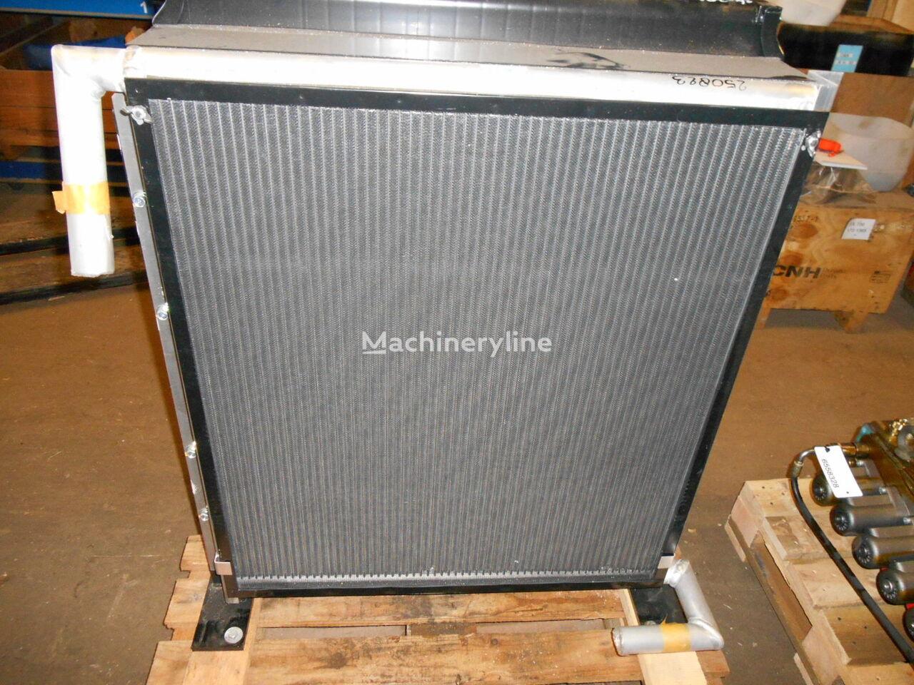 radiador de refrigeración del motor KOBELCO T.Rad 1452-054-1000-B para excavadora KOBELCO SK200-6