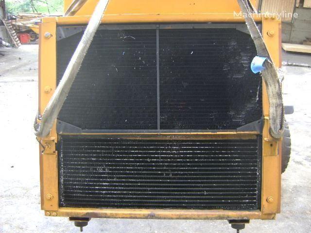 LIEBHERR radiador de refrigeración del motor para LIEBHERR 902 excavadora