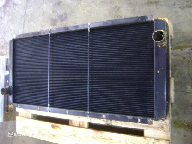 radiador de refrigeración del motor para LIEBHERR 942  excavadora