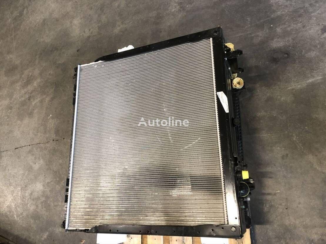 MAN (81.06100-6873) radiador de refrigeración del motor para MAN TGS camión
