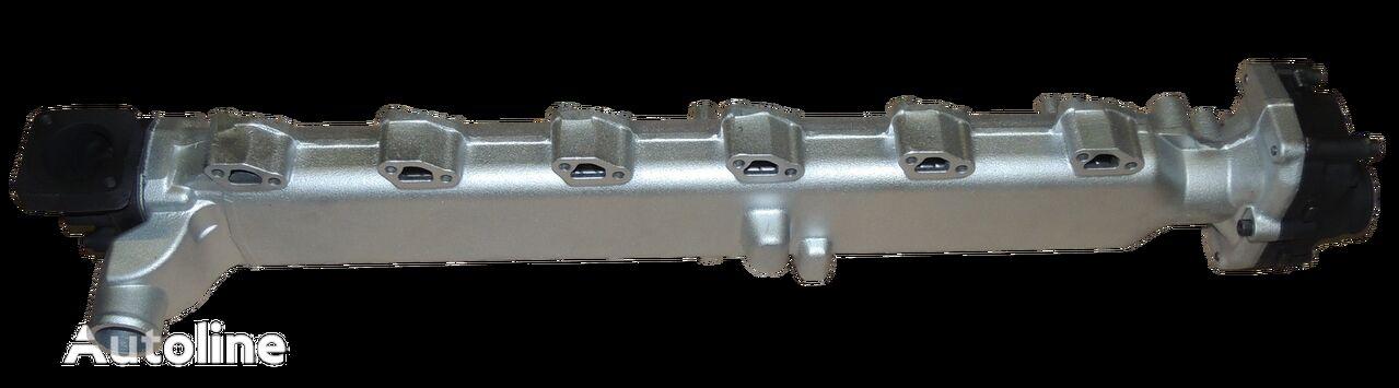 MAN Recyrkulator Spalin AGR / EGR REC.REGTGM-6 radiador de refrigeración del motor para MAN camión nuevo