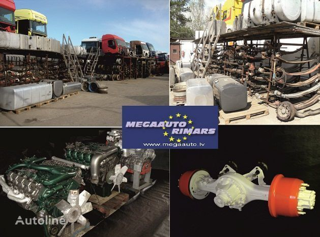 radiador de refrigeración del motor para MANY TYPES AND MODELS camión