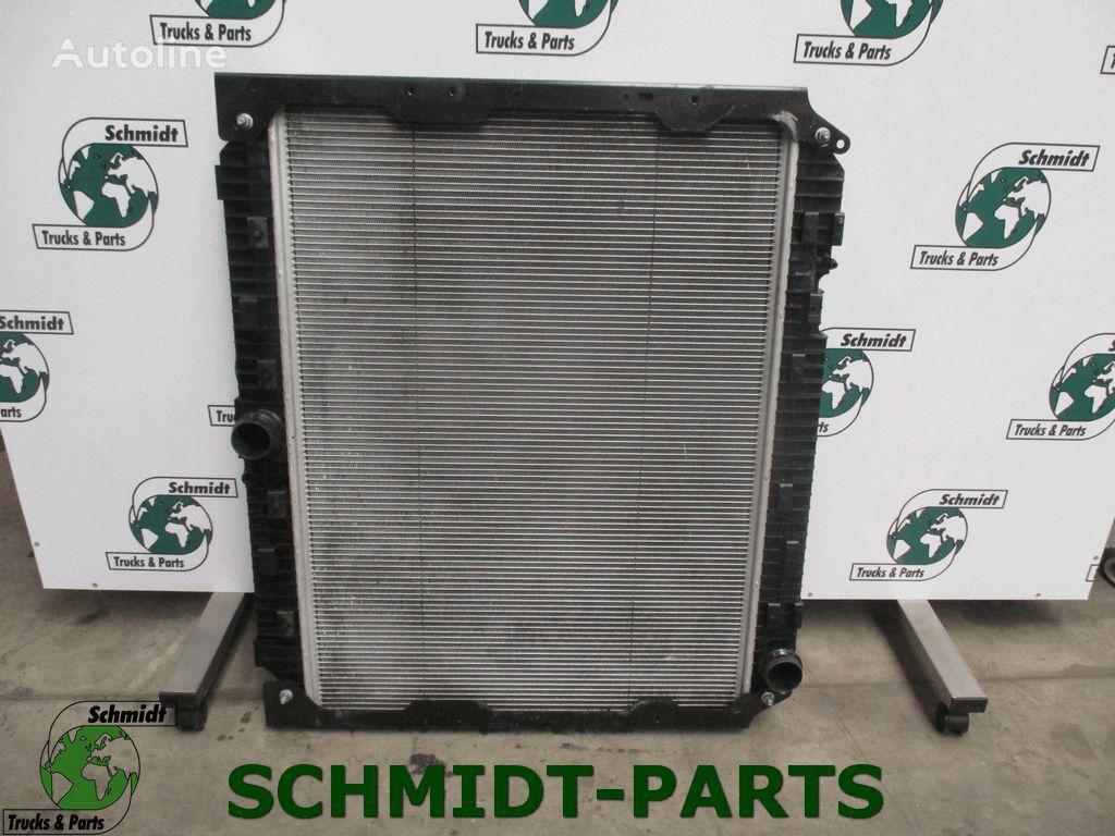 MERCEDES-BENZ (A 960 500 28 01) radiador de refrigeración del motor para MERCEDES-BENZ Antos Euro6 camión