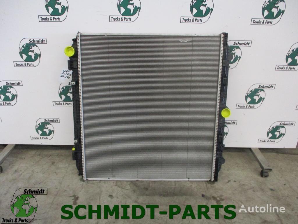 MERCEDES-BENZ (A9605000801) radiador de refrigeración del motor para camión