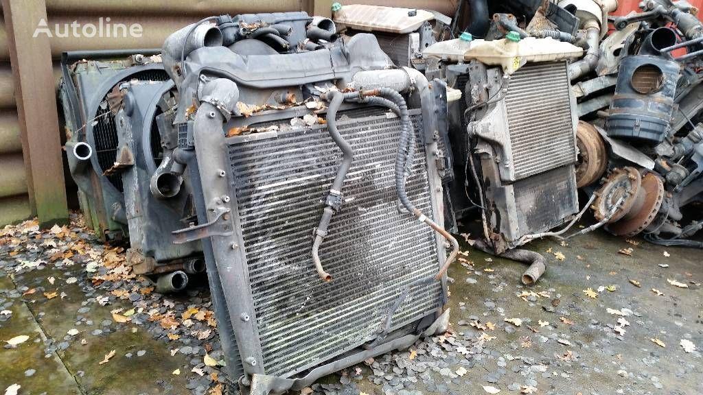 MERCEDES-BENZ 1840 radiador de refrigeración del motor para MERCEDES-BENZ 1840 camión