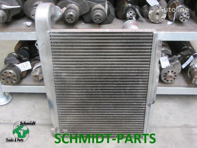 MERCEDES-BENZ A 656 501 00 01 Intercooler radiador de refrigeración del motor para MERCEDES-BENZ camión