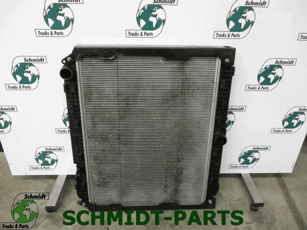 MERCEDES-BENZ Antos Radiateur Euro6 (A9605002801) radiador de refrigeración del motor para tractora