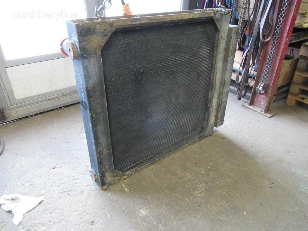 O&K RH30E radiador de refrigeración del motor para excavadora